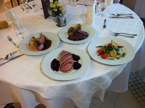 Kulinarisches-Ungarn-Restaurant