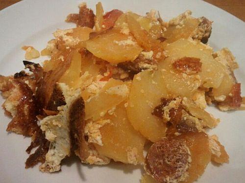 Kartoffelgericht -2