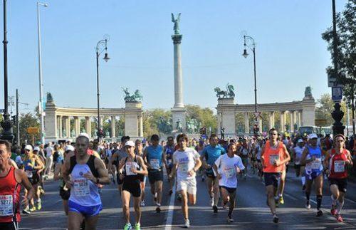Budapest-Marathon