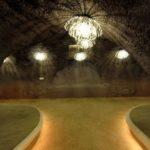 Höhlenbad