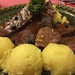Die gute Küche Ungarns
