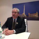 Landwirtschaftsminister Ungarn - Foto: T. Mundt-Kempen