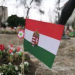 Ungarnflagge
