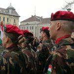 Militär Ungarns