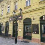 John Bull Pub in Györ - Foto: Flying Media Hungary