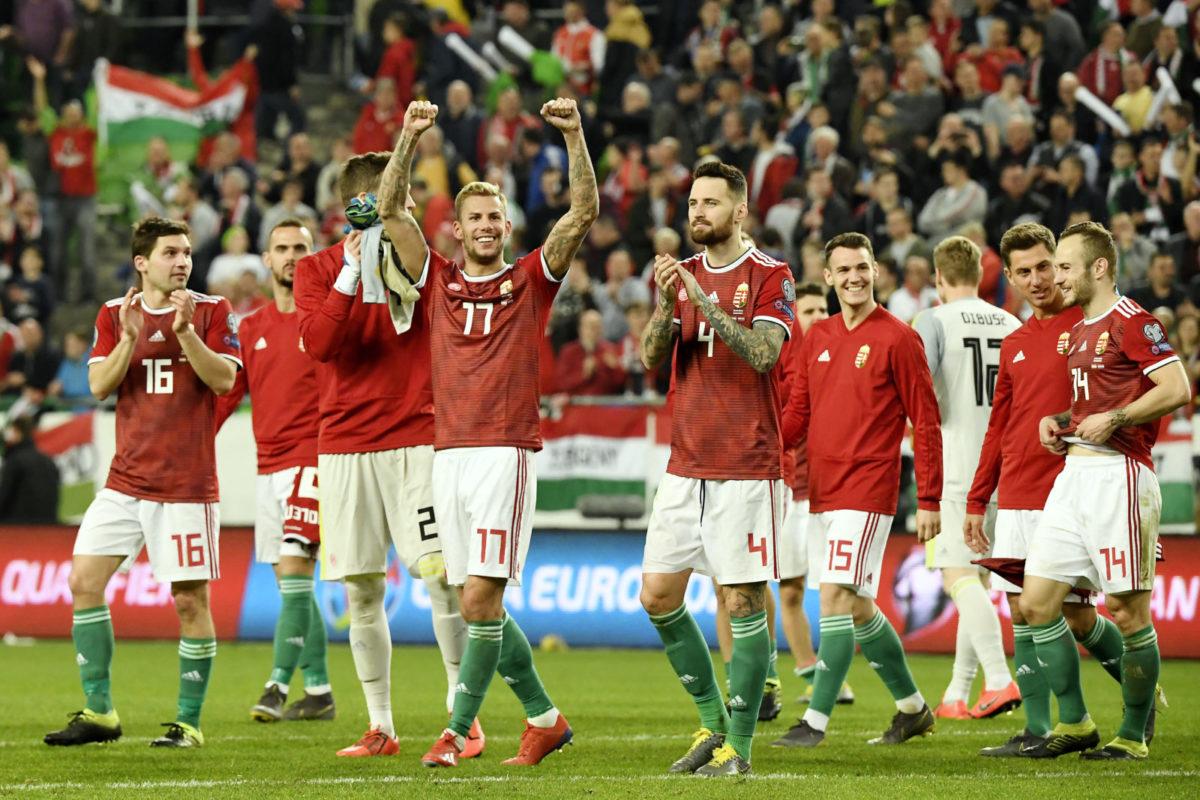 Kroatien Gegen Ungarn
