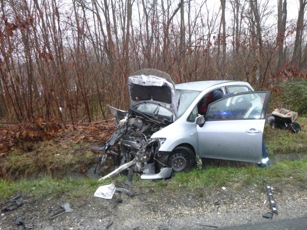 Aktuelle Nachrichten Unfall