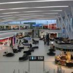 Flughafen Budapest - Heute schwierige Anreise